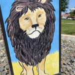 civic way lion